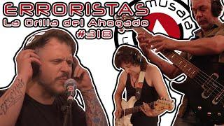 Erroristas - La Orilla del Ahogado EMUSALA 318